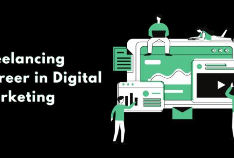 Freelancing Career in Digital Marketing